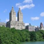San Remo, 145 Central Park West, Cesar Pelli, Rona Maurer