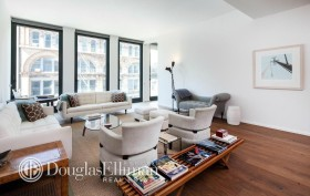 40 Bond Street, Ricky Martin, Noho real estate, NYC celebrity real estate