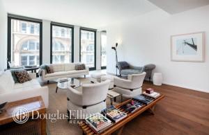40 Bond Street, Ricky Martin, Noho real estate, NYC celebrity real estate
