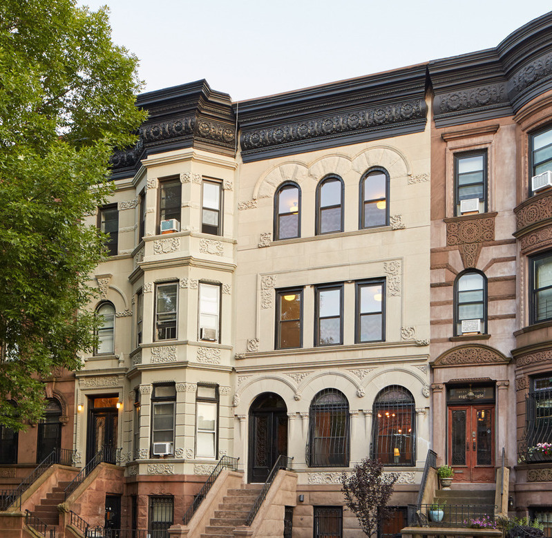 prospect heights single women More than 1,000 preservationists joined a grassroots effort to name a new historic district in prospect heights by  single-family row houses to multi  woman.