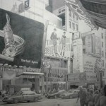 Paul Cadden, hyperealism, pencil drawings