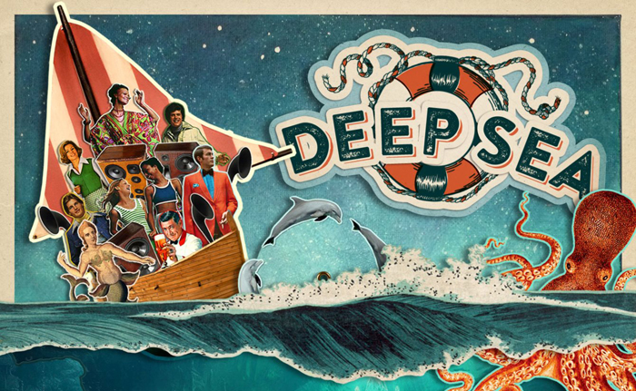 Deep-sea-cruise