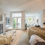 337 West 87th Street, bedroom, upper west side,