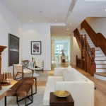 337 West 87th Street, Upper West Side, townhouse