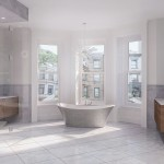 337 West 87th Street, bathroom, upper west side