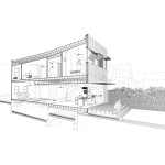 Brooklyn row house, Office of Architecture, landlords, tenants, gut renovations
