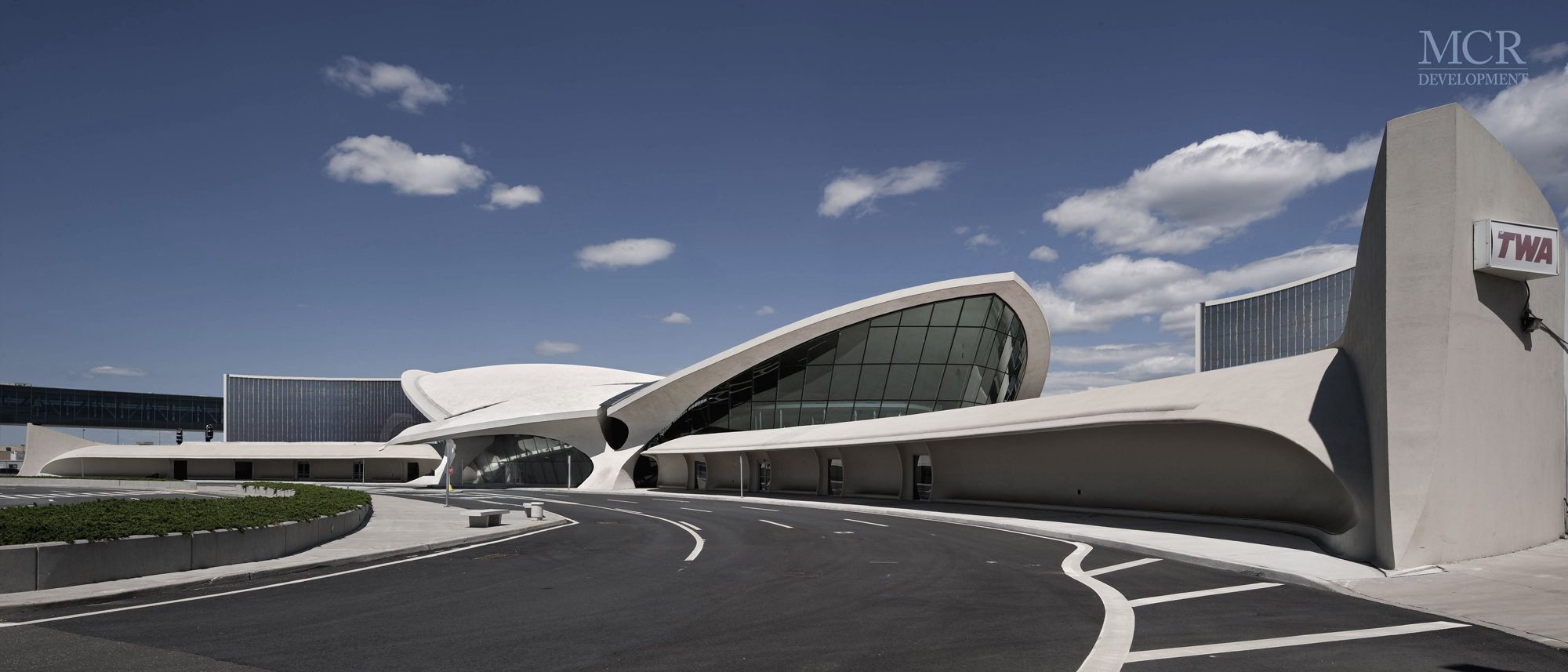 twa flight center hotel new