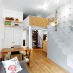 429 7th Avene, Park Slope, co-op, loft