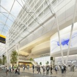 LaGuardia Airport renovation, NYC airports, Queens development, Governor Cuomo