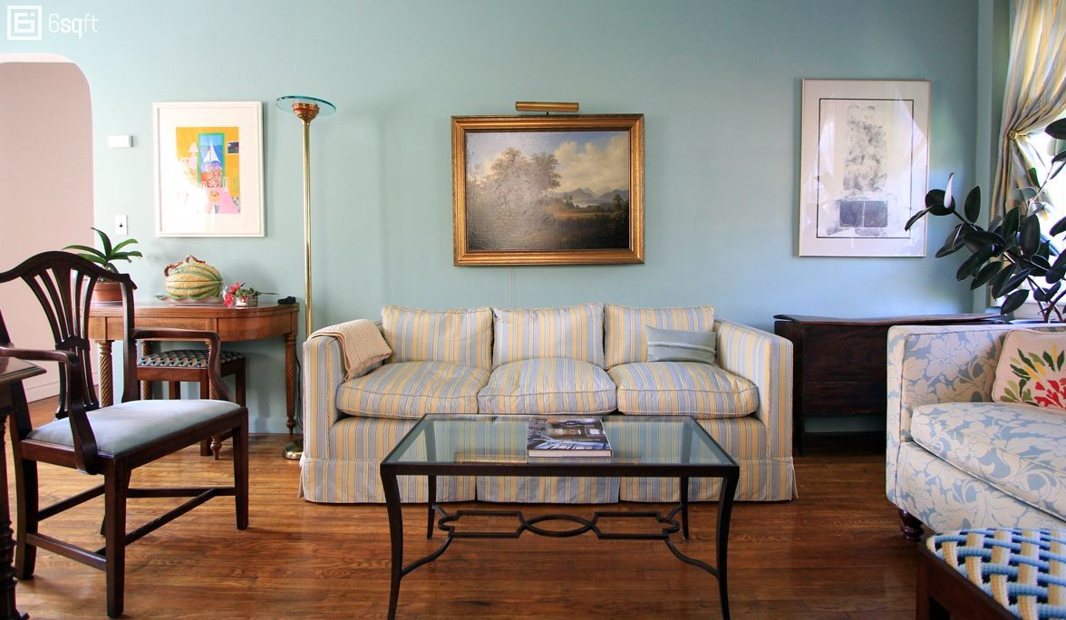Classic Greenwich Village Apartment Homes Of Interior Designers NYC Tours