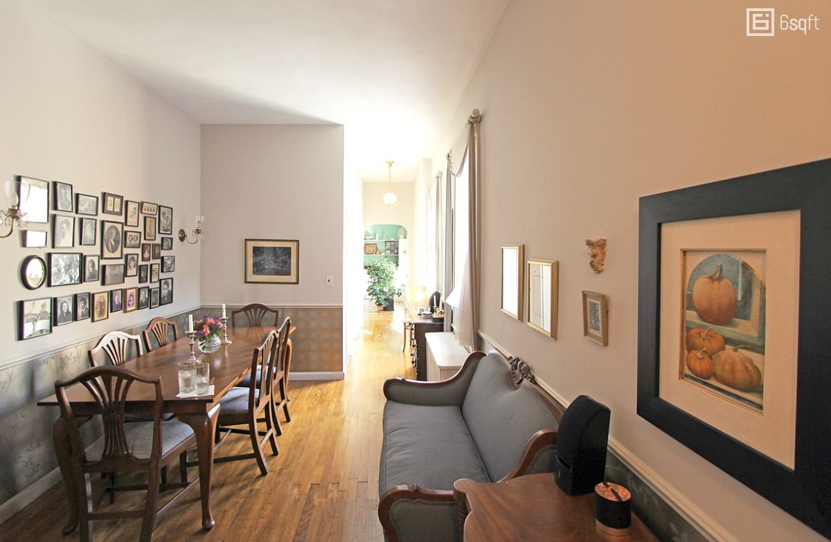 Superb Classic Greenwich Village Apartment, Homes Of Interior Designers, NYC  Apartment Tours
