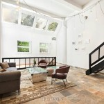 251 West19th Street 1E, Chelsea 19, loft, cool listing, NYC apartment, Chelsea, triplex