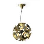 DelightFULL's Botti Pendant trumpet lamp