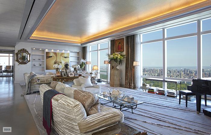 time warner center condos, 25 columbus circle, time warner center penthouse, 25 columbus circle ph78, nyc penthouses
