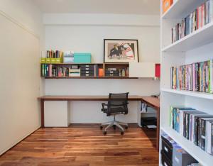 raad studio, storage, noho duplex, office