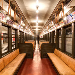 NYC BRT, New York Transit Museum, vintage subway cars, Brooklyn museums, history of NYC subway