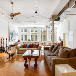 26 Greene Street, SoHo, loft, rental