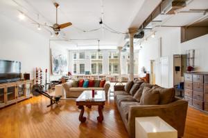 26 Greene Street, SoHo, loft, rental