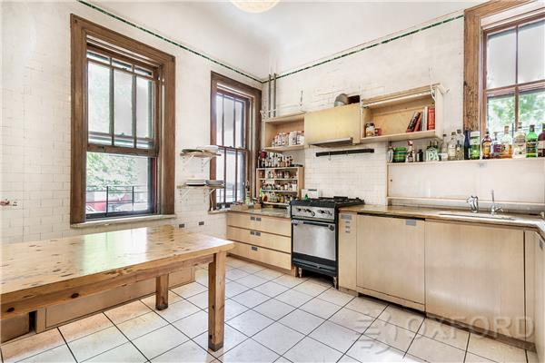 851 Park Place, Crown Heights, kitchen , rental