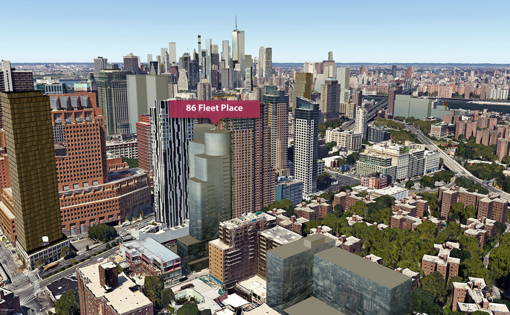 Red Apple Group, John Catsimatidis, Brooklyn rentals, Dattner Architects, Goldstein Hill & West, Brooklyn developments