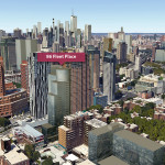 86 Fleet Place, Dattner Architect, GHWA, Brooklyn rentals, Fort Greene development
