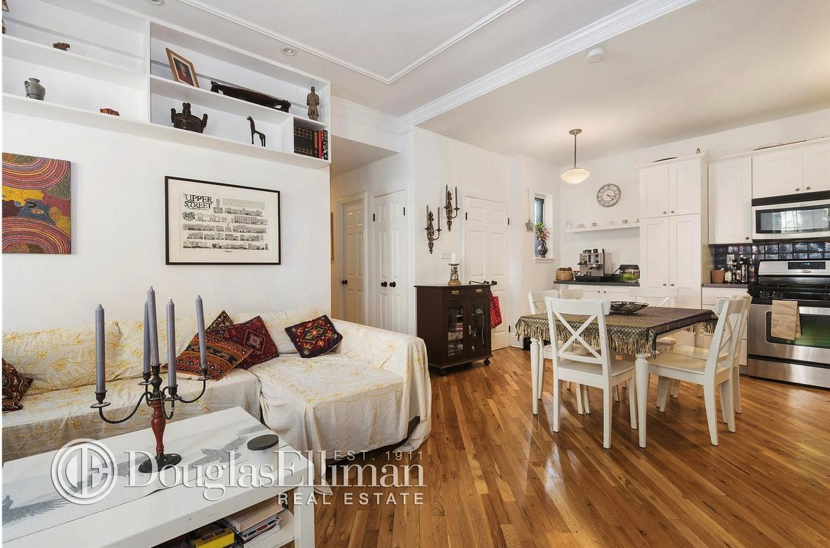 348 12th Street, Park Slope, co-op
