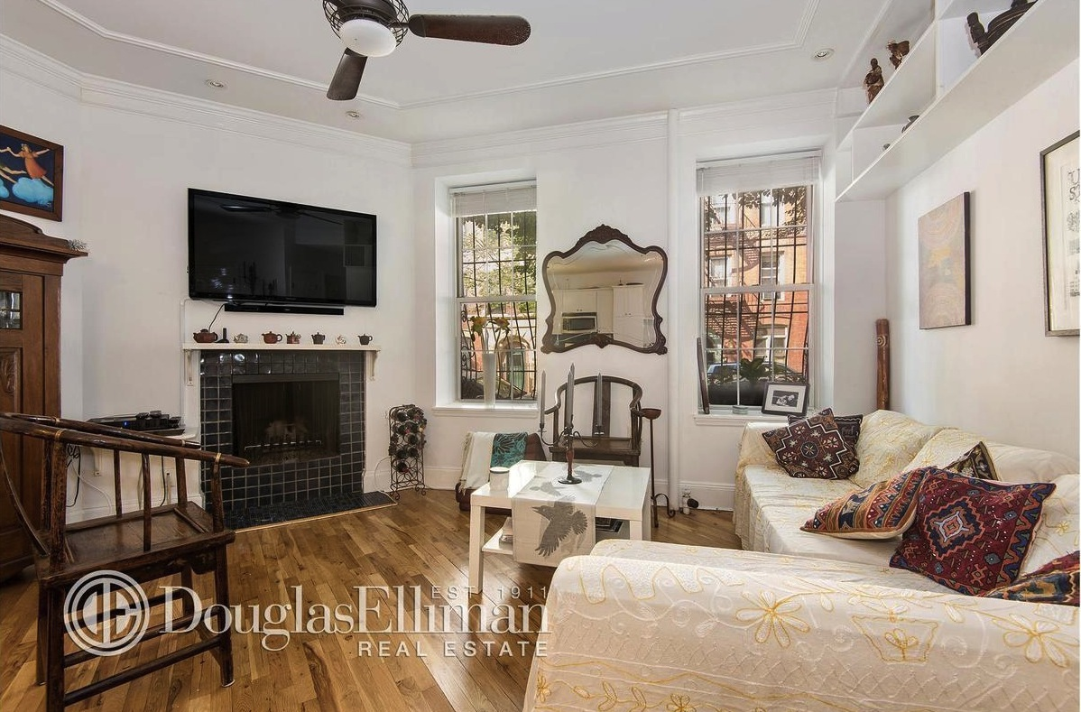 Everything About This Park Slope Co Op Is Cozy And Cute 6sqft
