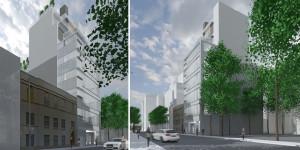 435 West 19th Street, West Chelsea, Six Sigma, High Line, Condos, Pei Partnership, NYC developments