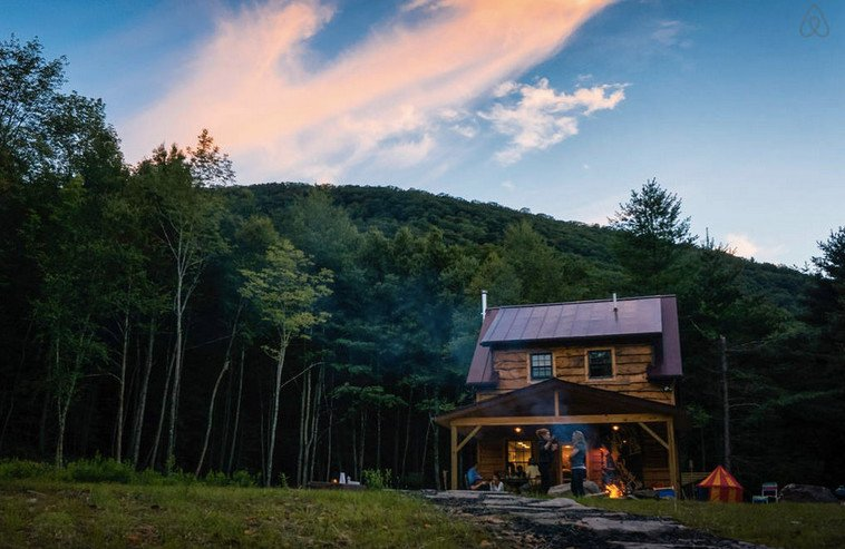 Vacation Home Rentals New York State