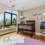 105 Montague Street, bedroom, Brooklyn Heights, co-op