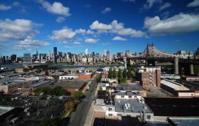 streets of Queens