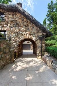 8220 Narrows Avenue, Gingerbread House, Bay Ridge, garage