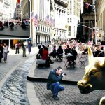 Make Way for Lower Manhattan, BuroHappold, Kate Ascher, WXY Studio, J.M. Kaplan Fund, NYC urban design projects