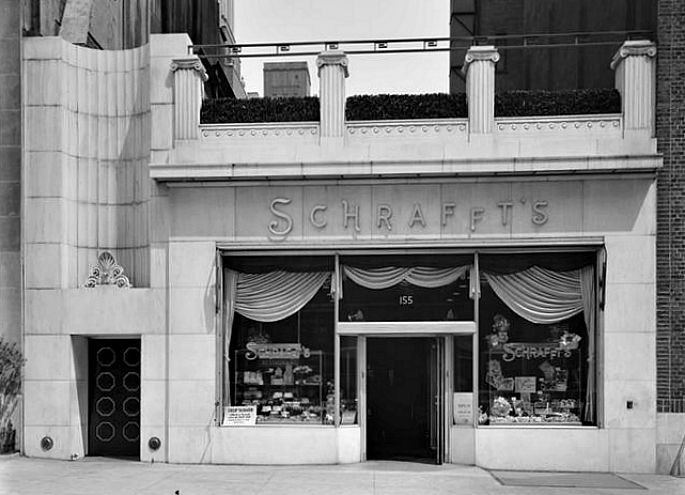 Schrafft's, 155 East 79th Street
