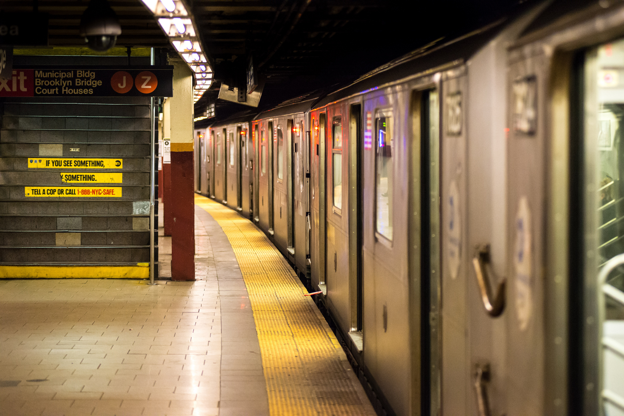 Governor Cuomo and the MTA announce a competition to fix the NYC subway system