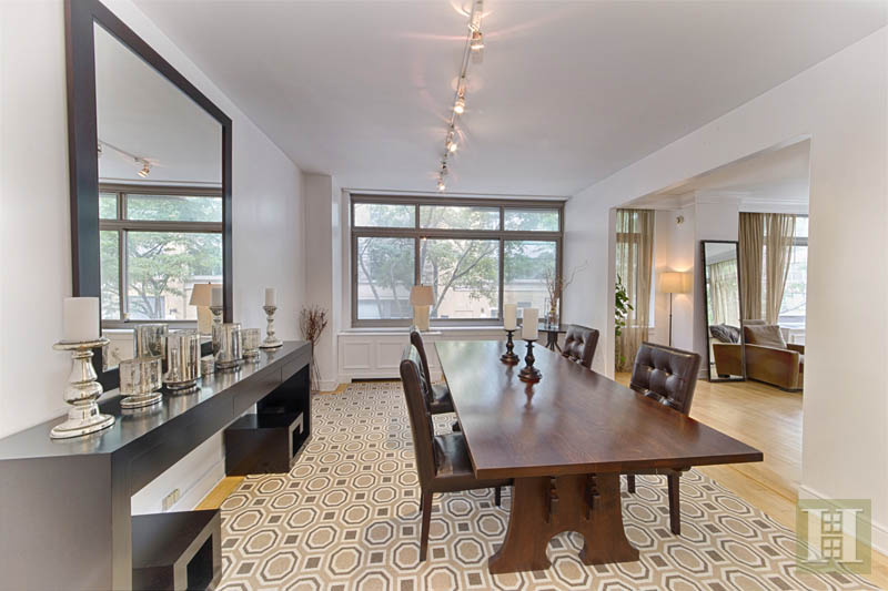 James Gandolfini's Former Village Apartment Listed for $21,000/Month