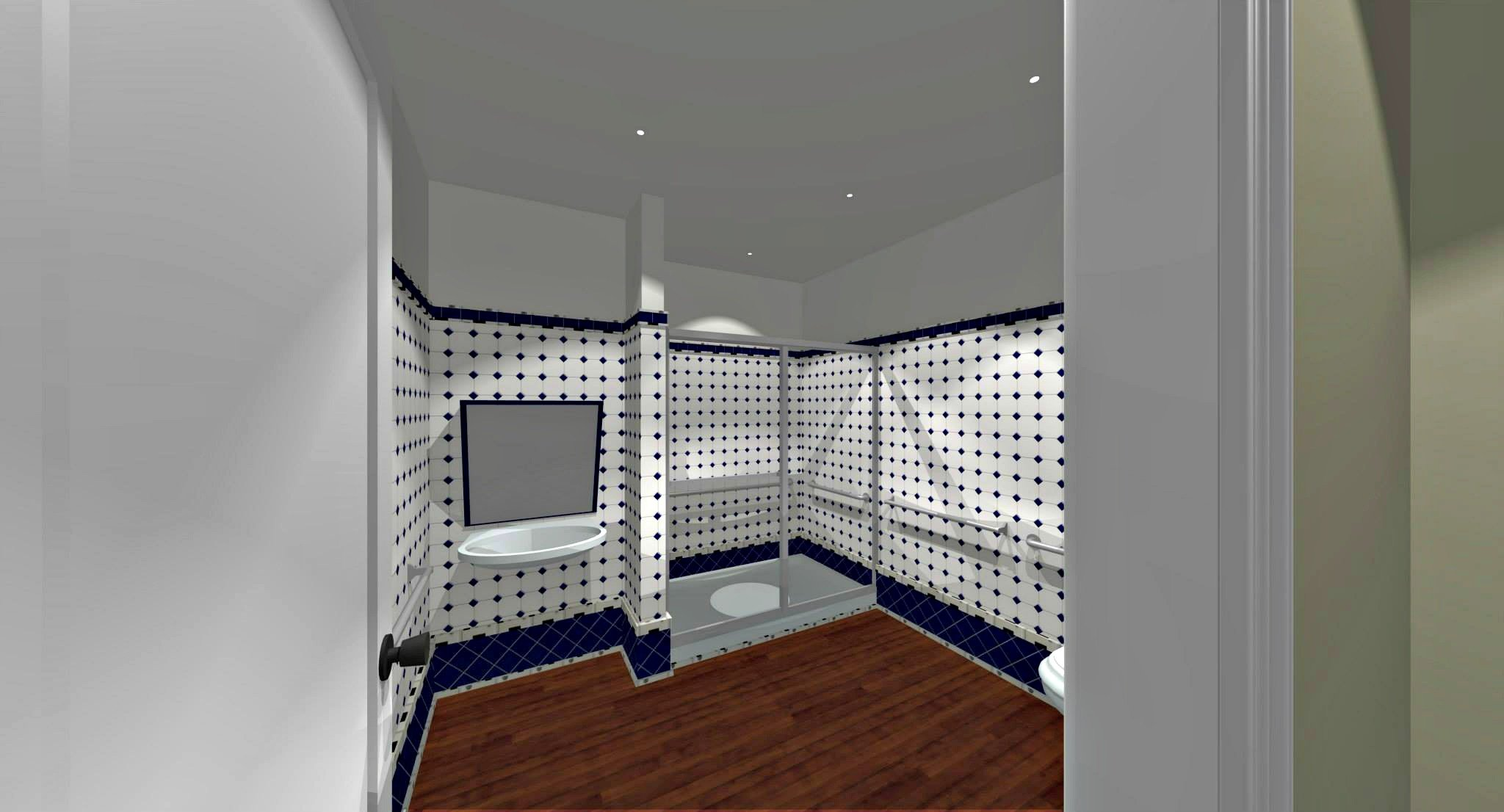 POSH City Club Aims To Upgrade Your Public Restroom Experience Sqft - Public bathrooms nyc