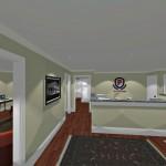 POSH City Club, Wayne Parks, storage in nyc, public restrooms, tourists, commuters
