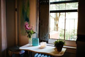 Boerum Hill Studio, Amy Sprague, Erin Kestenbaum, eclectic decor