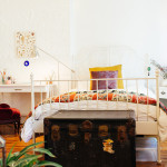 Boerum Hill Studio, Amy Sprague, Erin Kestenbaum, eclectic decor