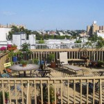 404 3rd Street, roof deck, patio, park slope, co-op