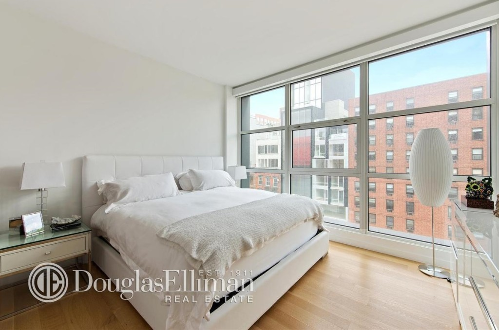 250 Bowery, Gigi Hadid, Nolita real estate, NYC celebrity homes