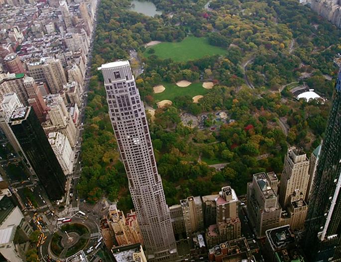 220 central park south, robert am stern, billionaire's row