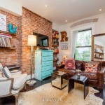 82 Charles Street, West Village, one bedroom