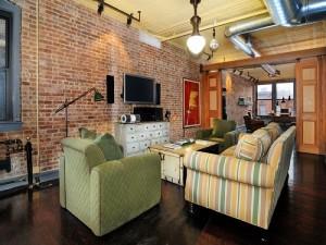 59 Bank Street, Topher Grace, West Village rentals, Greenwich Village condo, NYC celebrity real estate