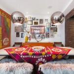 90 Hudson Street, dining room, Tribeca, loft