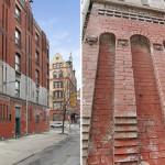 142 Watts Street, Tribeca, exterior
