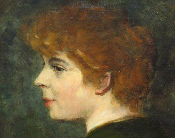 Princess Vilma Lwoff Parlaghy