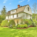 908 Old Quaker Hill Road, Hudson Valley, Berkshires, Dutch colonial