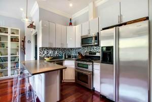 473 Hicks Street, Cobble Hill real estate, duplex studio